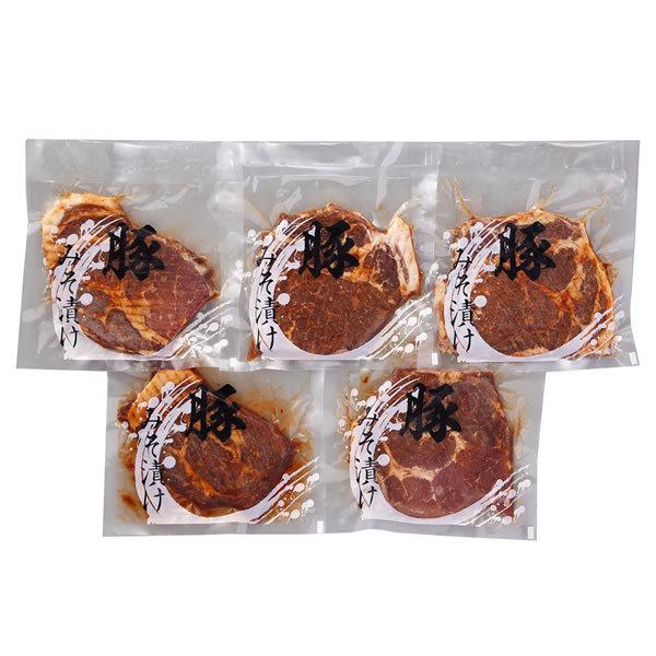 【送料無料】【母の日】がんこ 母の日 宮崎県産豚肉の味噌漬け BM05【ギフト館】