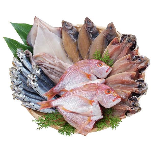 【送料無料】【母の日】海匠國近 母の日 山口魚急便 YA−1【ギフト館】