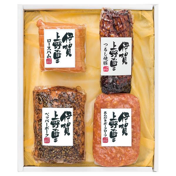 【送料無料】【母の日】伊賀上野の里 母の日 伊賀上野の里 ギフトセット AP−50【ギフト館】