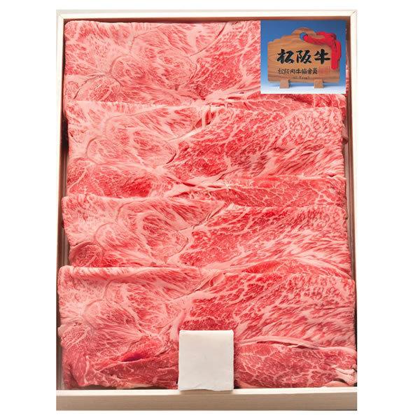 【送料無料】【母の日】松阪牛 母の日 松阪牛すき焼き用ウデバラ400g UBS40−80MA【ギフト館】