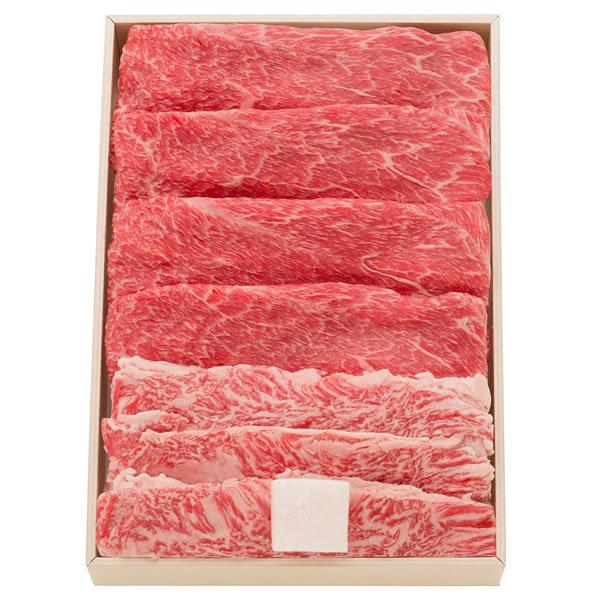 【送料無料】【母の日】松阪牛 母の日 松阪牛すき焼き用ウデバラ500g UBS50−100MA【ギフト館】