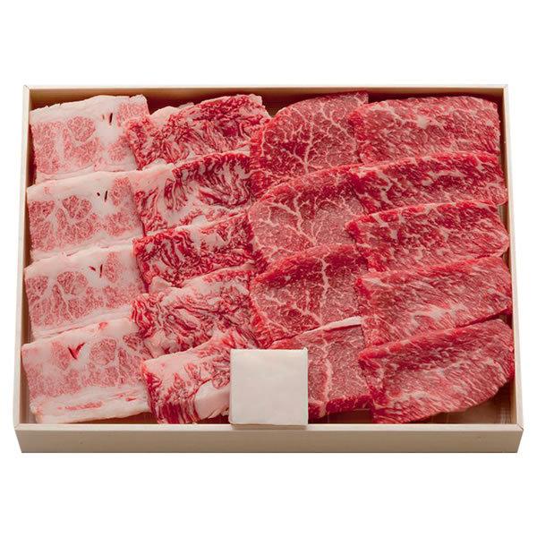 【送料無料】【母の日】松阪牛 母の日 松阪牛焼肉用モモバラ370g MBY37−100MA【ギフト館】