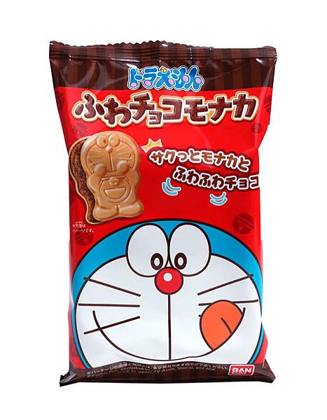 バンダイ ドラえもんふわチョコモナカ【イージャパンモール】