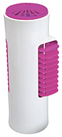 USB扇風機 アロマミニタワーファン plage(プラージュ) ピンク RJ848PK【イージャパンモール】