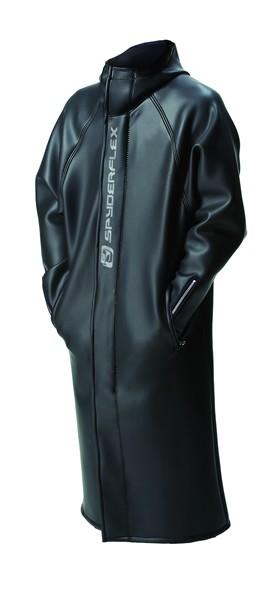 SPYDERFLEX 17 SpydreFlex スキンコート ブラック XL【スポーツ館】