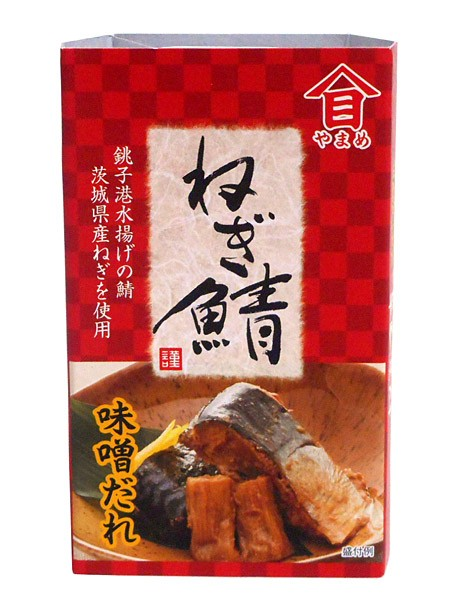 高木商店 ねぎ鯖味噌だれ 100g【イージャパンモール】