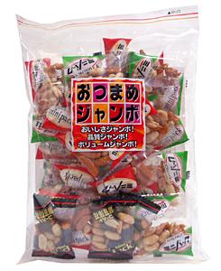 泉屋 オツマメジャンボ 220g【イージャパンモール】