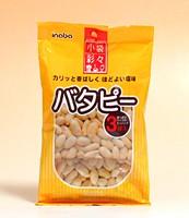 稲葉ピーナッツ バタピー3P【イージャパンモール】