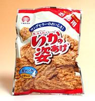 合食 いかの姿揚げ お徳用175g【イージャパンモール】