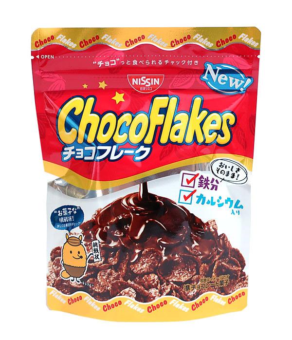 シスコ チョコフレーク 80                【イージャパンモール】