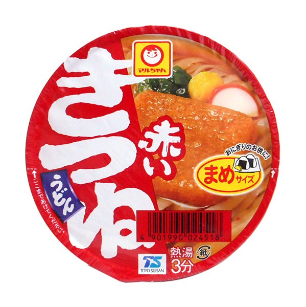 東洋水産 赤いきつね ミニ【イージャパンモール】