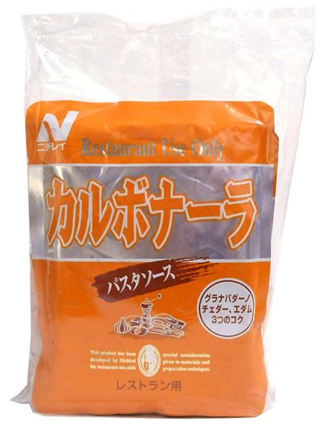 ニチレイ カルボナーラ 140g×4【イージャパンモール】