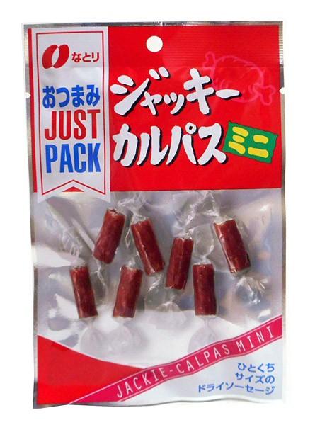 なとり JPジャッキカルパスミニ19g【イージャパンモール】