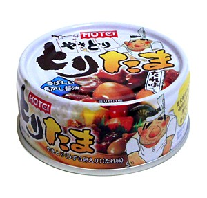 ホテイ とりたま たれ味 90g【イージャパンモール】