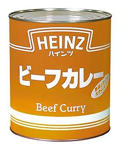 HEINZ ビーフカレー 3000g【イージャパンモール】