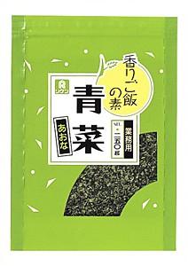 理研 青菜 250g【イージャパンモール】