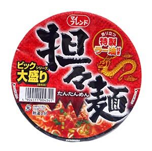 大黒 ビック坦々麺 104g【イージャパンモール】