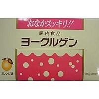 ケンビ ヨーグルゲン オレンジ味 (50g×3包入)【イージャパンモール】