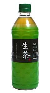 キリン 生茶 555mlペット【イージャパンモール】