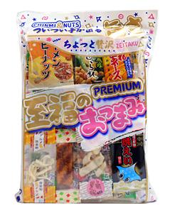 ヤスイフーズ 至福のおつまみプレミアム240g【イージャパンモール】