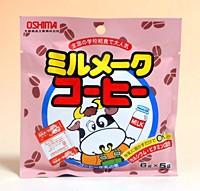 大島 ミルメークコーヒー5P【イージャパンモール】