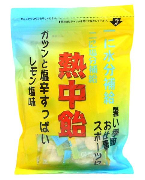 井関 熱中飴 100g【イージャパンモール】