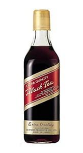 GS ブラックティ 瓶(加糖) 500ML【イージャパンモール】