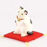 猫の昼休み ブチ【返品・交換・キャンセル不可】【逸品館】