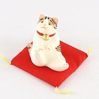 猫の昼休み キジ【返品・交換・キャンセル不可】【逸品館】