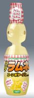 【送料無料】ハタ鉱泉(株) ハタラムネコーンポタージュ風味 250ml ×60本【代引不可】【イージャパンモール】