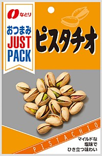 ★まとめ買い★ なとり JPピスタチオ新 ×10個【イージャパンモール】