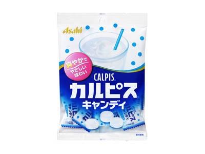 ★まとめ買い★ アサヒグループ食品 カルピスキャンディカルピス白 ×12個【イージャパンモール】