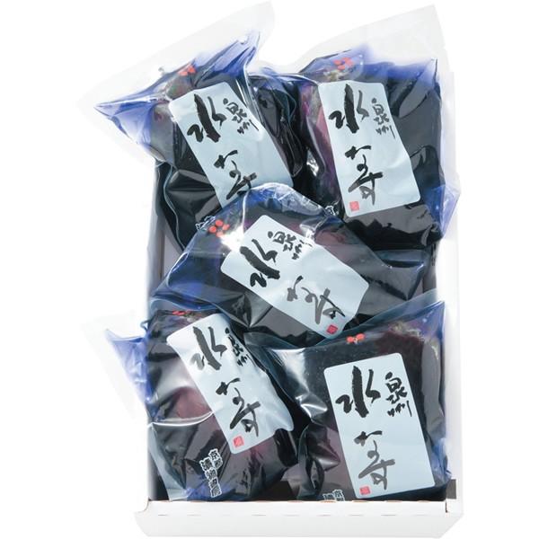 【送料無料】漬物香房 てが 泉州水なす L−21【代引不可】【ギフト館】