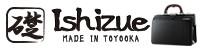 バッグ 財布 メンズ 礎 Ishizue