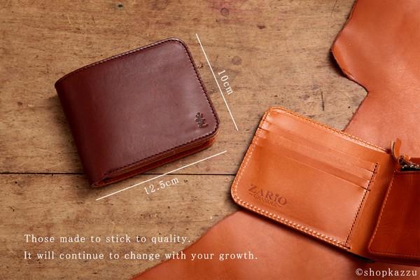 財布 人気 二つ折り 折り財布