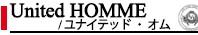 United HOMME-ユナイテッド オム