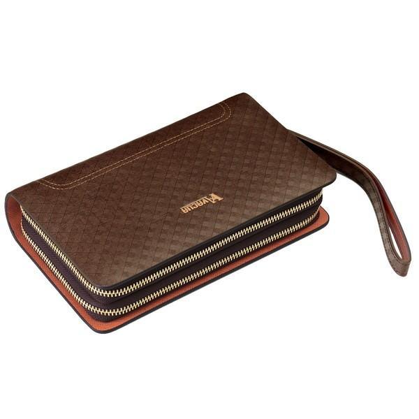 VACUA ヴァキュア セカンドバッグ クラッチバッグ メンズ メンズセカンドバッグ バッグ 鞄 本革 スペインレザー レザー ダブルファスナー メッシュ VA-004|el-diablo|19