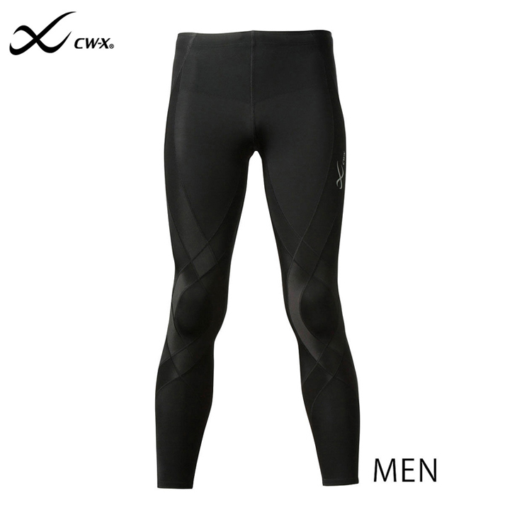 ワコール スポーツ タイツ メンズ CWX CW-X HZO639