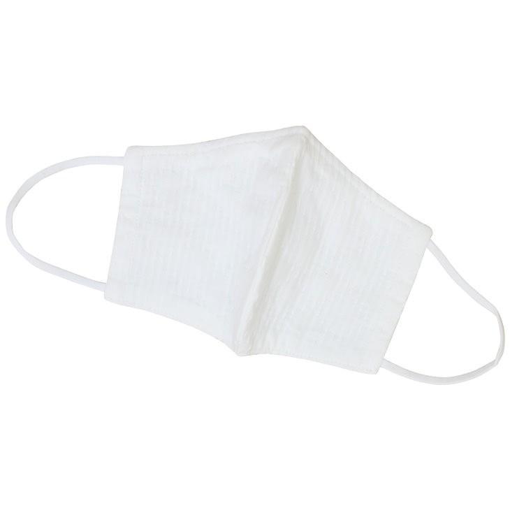 日本製 洗える布マスク レディースマスク 女性用マスク おしゃれ 抗菌防臭 ムレにくい コットン リバーシブル|eld-chic|12
