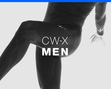 CW-X(CWX) ワコール MEN(メンズ)
