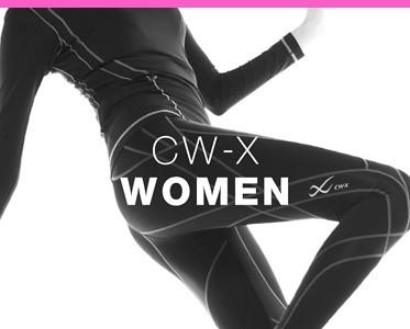 CW-X(CWX) ワコール WOMEN(ウィメンズ)