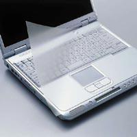 ノートPCキーボード用