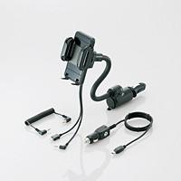 シガーソケット設置タイプ LAT-MPSH03C