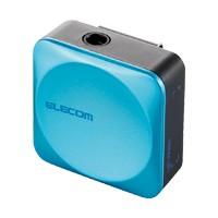 マイク搭載Bluetooth(R)レシーバー(LBT-PAR01AVBU)