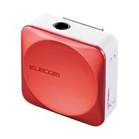 マイク搭載Bluetooth(R)レシーバー(LBT-PAR01AVPN)