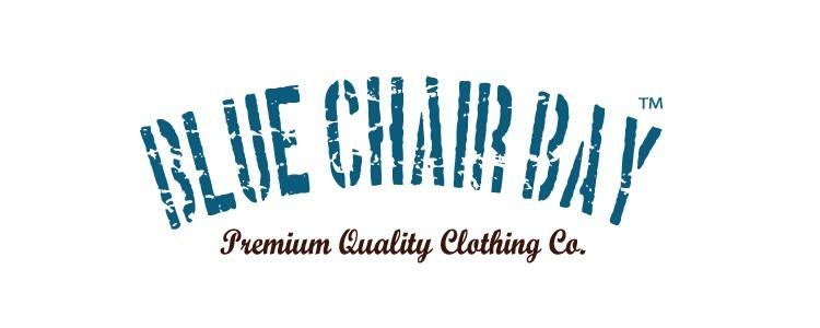 Blue Chair Bay ブルーチェアベイのブランドページです。