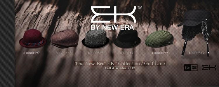 NewEra ニューエラのブランドページです。
