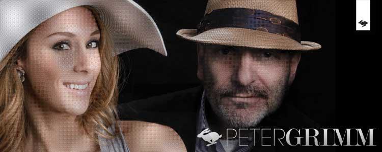 PETERGRIMM ピーターグリムのブランドページです。