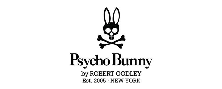 PSYCHO BUNNY サイコバニーのブランドページです。