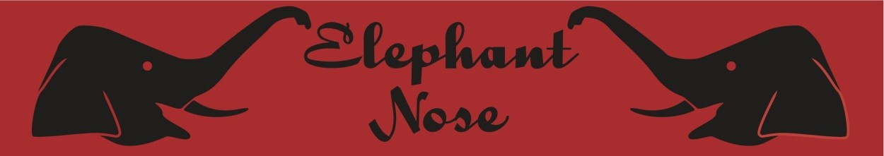 Elephant Nose ヤフー店 ロゴ